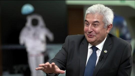 Marcos Pontes sobre bolsas do CNPq: 'Se não tiver orçamento, eu não tenho como pagar'