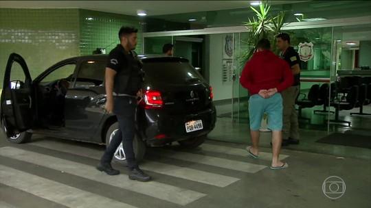 Candidata pagou 'combo' para fraudar Enem e concurso para delegado em Goiás, diz polícia