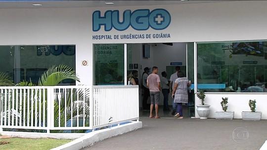 Ministério do Trabalho, médicos e pacientes denunciam falta de remédios e atraso em cirurgias no Hugo, em Goiânia