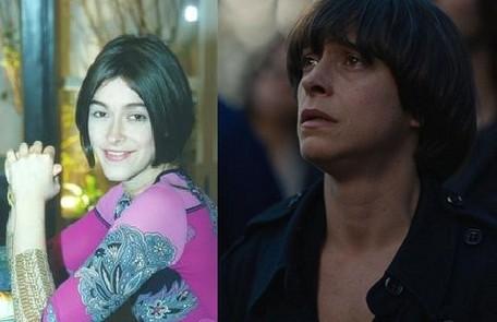 Julia Feldens fez sucesso como Ciça, filha de Miguel (Tony Ramos). Em 2004, se afastou da carreira para se dedicar à família e aos estudos. Reapareceu recentemente na série 'Boca a boca', da Netflix TV Globo / Netflix