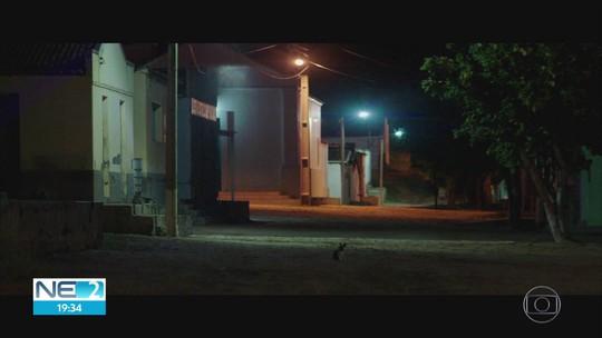 Atores de 'Bacurau', filme pernambucano selecionado para Cannes, revelam expectativa para assistir ao longa pela primeira vez