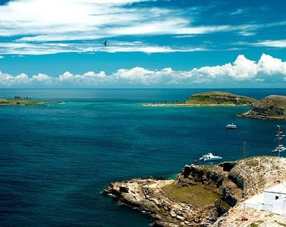 O que você precisa saber sobre o Arquipélago de Abrolhos