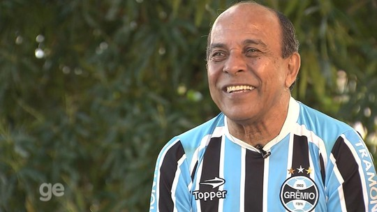 O salto imortal: símbolo de retomada para o Grêmio, Gre-Nal de 77 completa 40 anos