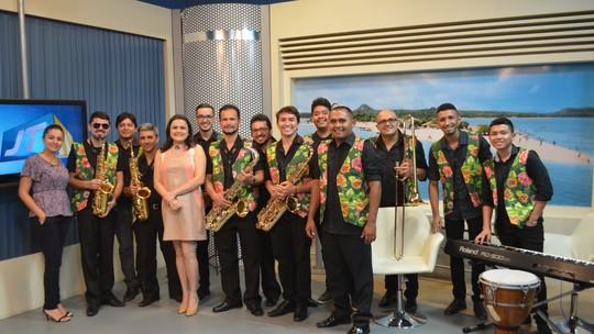 Orquestra 'Muiraquimbó' é destaque no 'Bate Papo' do Jornal Tapajós
