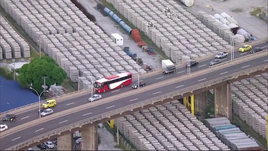 Legado olímpico tem mobilidade com obras atrasadas e instalações fechadas
