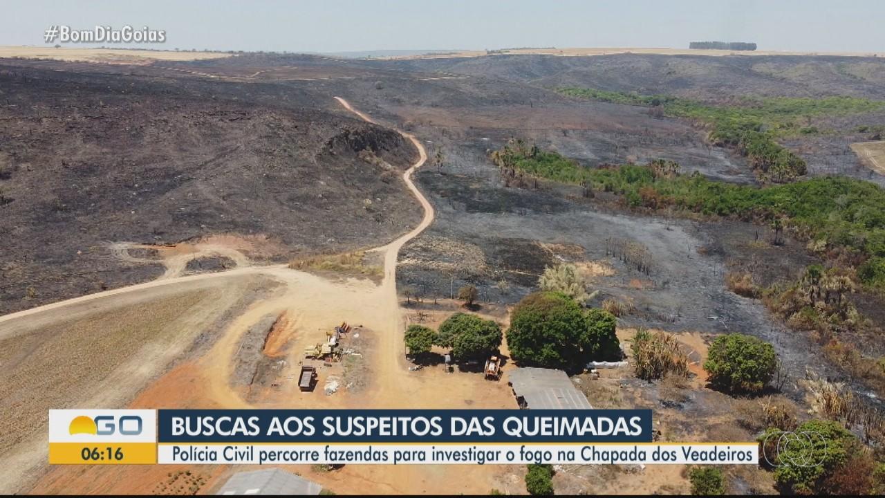 VÍDEOS: Bom Dia Goiás desta quinta-feira, 23 de setembro de 2021