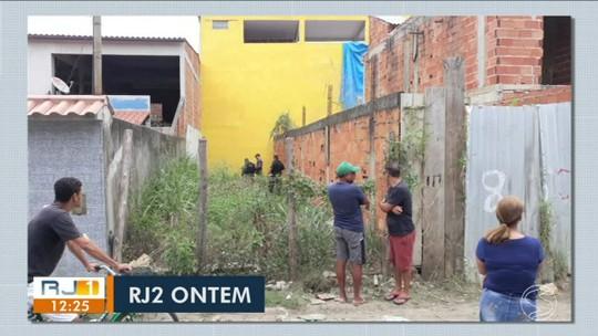Polícia Civil investiga a morte de uma mulher em Angra