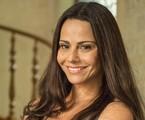 Viviane Araujo está no ar na reprise de 'Império' | Divulgação