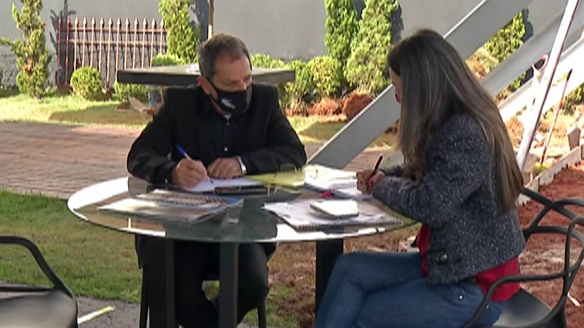 VÍDEOS: Diário TV 2ª Edição de quinta-feira, 9 de julho