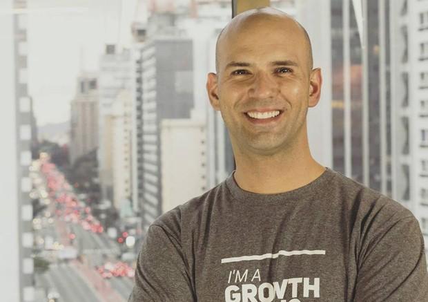 Pedro Waengertner, co-fundador e CEO da ACE (Foto: Reprodução/Facebook)