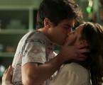 'Segundo Sol': Valentim (Danilo Mesquista) e Rosa (Leticia Colin) | TV Globo