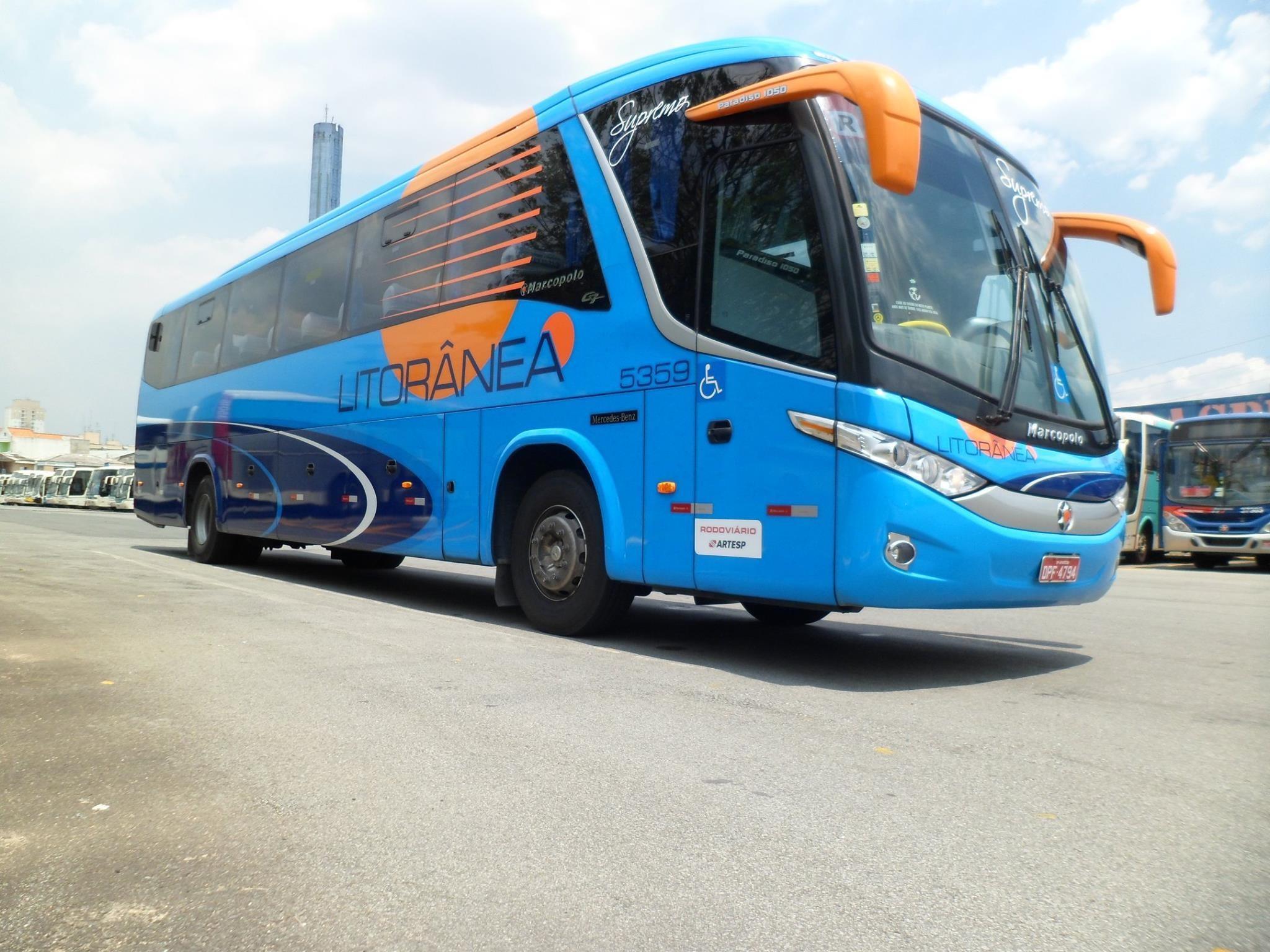 MP vai à Justiça por oferta de viagens de ônibus gratuitas a idosos em Caraguá - Notícias - Plantão Diário