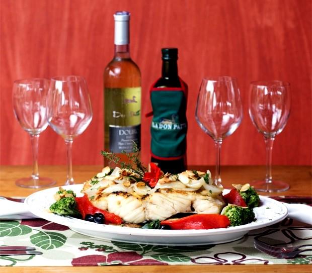 Como combinar o vinho ideal com as comidas da Páscoa (não só o bacalhau)? (Foto: Reprodução/Instagram)