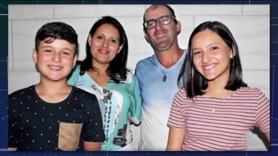 Família morta no Chile foi intoxicada por monóxido de carbono, diz laudo; corpos chegam em SC na segunda