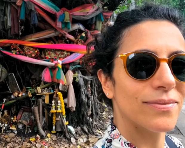 Marina Person (Foto: Reprodução/Instagram)
