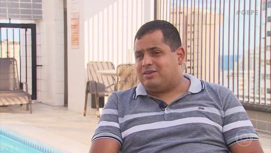 Boa fase e definição de metas: Leston Júnior fala sobre sequência positiva no Santa Cruz