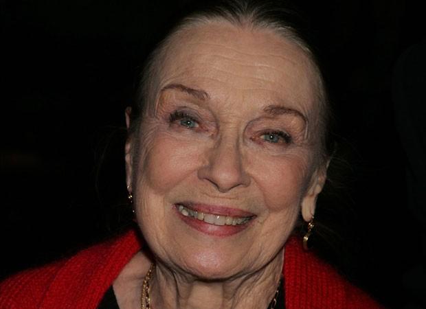 Patricia Morison (Foto: Getty Images)