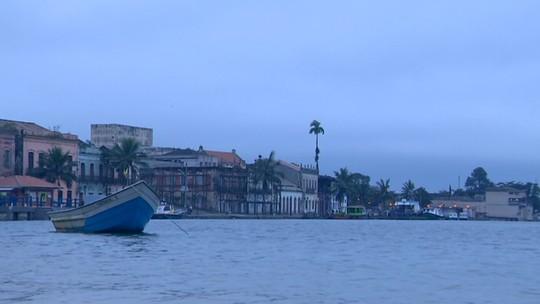 O litoral do Paraná como você nunca viu