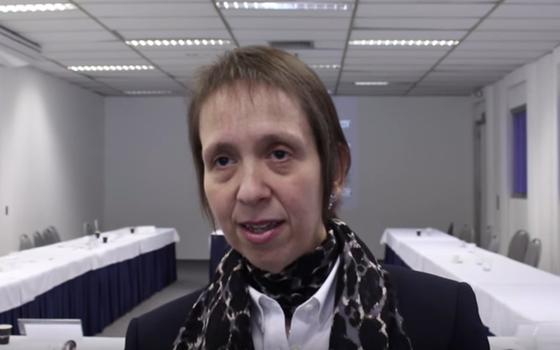 Advogada Esther Flesch (Foto: Reprodução)
