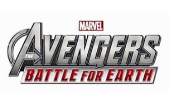 Avengers Battle for Earth