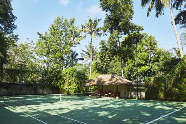 Hotel em Bali (Foto: Divulgação)