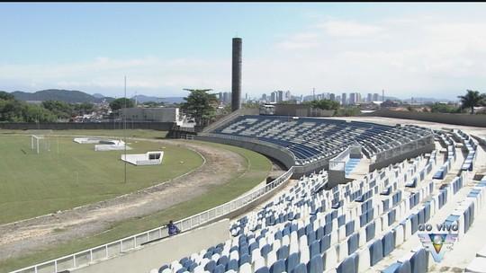 Guarujá sofre terceiro W.O. e deve abandonar a disputa da Segundona