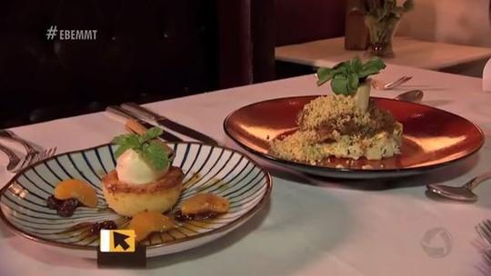 Receitas deliciosas de Ossobuco e Bolo de Mandioca