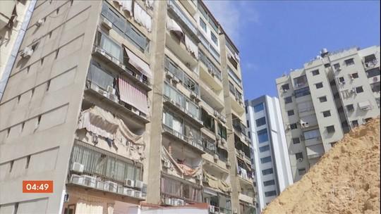 Ataque de drone aumenta a tensão entre Líbano e Israel