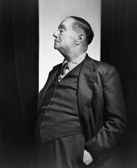 H.G Wells (Foto: Wikimedia Commons )