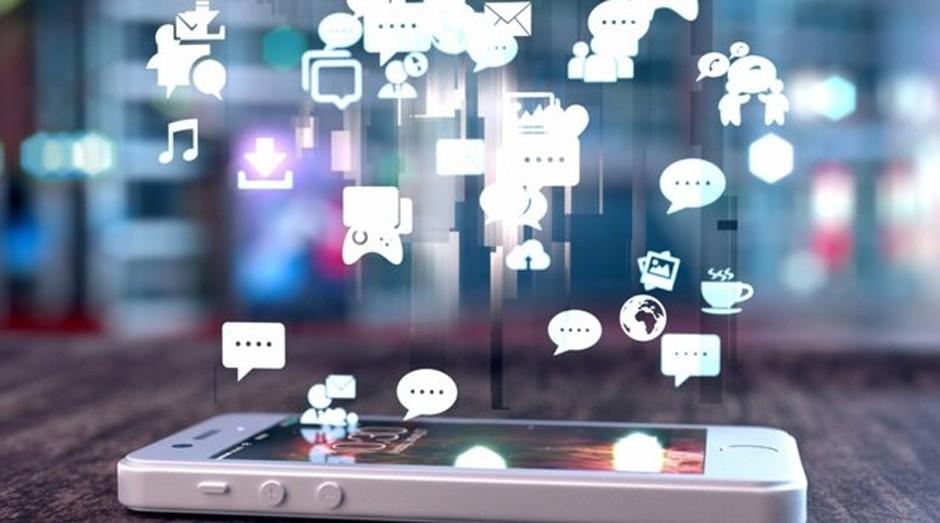 Redes sociais: plataformas de interação são vitais para quem deseja conquistar novos clientes (Foto: Reprodução)