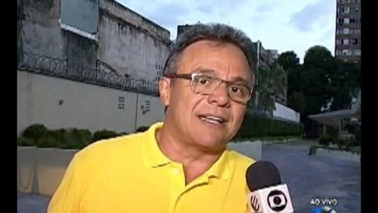 Zenaldo Coutinho, do PSDB, é reeleito prefeito de Belém