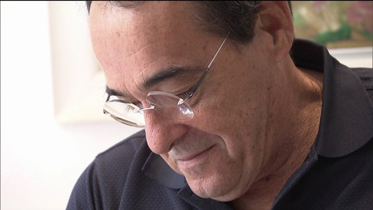 Zé Roberto Guimarães lamenta morte de Bebeto de Freitas