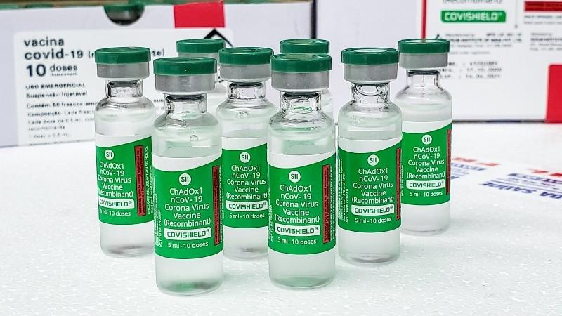 Nova fase de vacinação contra a Covid-19 começa nesta quarta no Rio