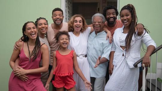 'Juntos a Magia Acontece': veja fotos inéditas dos bastidores