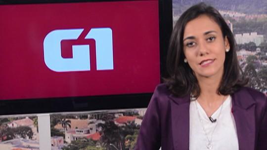 Destaques do G1: Tribunal de Contas do Estado fiscaliza delegacias do Alto Tietê