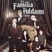 Família Adams Font