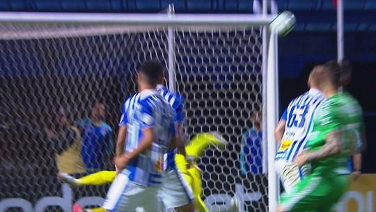 Avaí 0 x 1 Chapecoense: assista aos melhores momentos do jogo