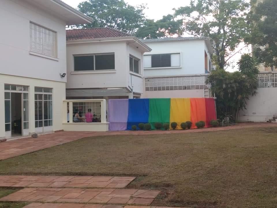 Centro de Referência e Resistência LGBTQIA+ de Araraquara mapeia a situação dos LGBTs na pandemia