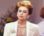 Beatriz Segall, a vilã Odete Roitman de 'Vale tudo' | TV Globo