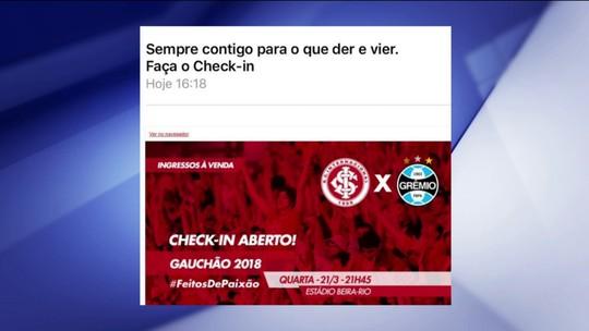 """""""Como desagradar a torcida"""": programa imagina mais e-mails do futebol brasileiro"""