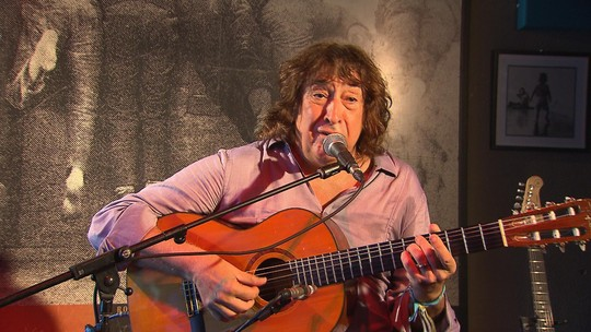 Instrumentista e compositor mineiro Toninho Horta ainda influencia músicos