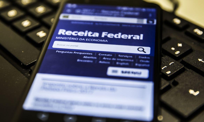 Imposto de Renda: calendário de restituição está mantido, informa Receita Federal