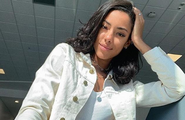 Yara Charry, que esteve em 'Malhação: Vidas Brasileiras', completa a lista dos 13 participantes (Foto: Reprodução Instagram)