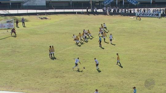 Pinho explica matemática para próxima fase do Paulista da Segunda Divisão