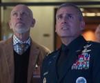 Cena de 'Space Force' | Netflix