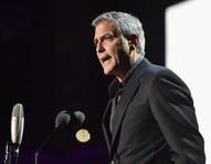 """George Clooney divulga carta aberta contra o racismo: """"Essa é a nossa pandemia e não temos vacina"""""""