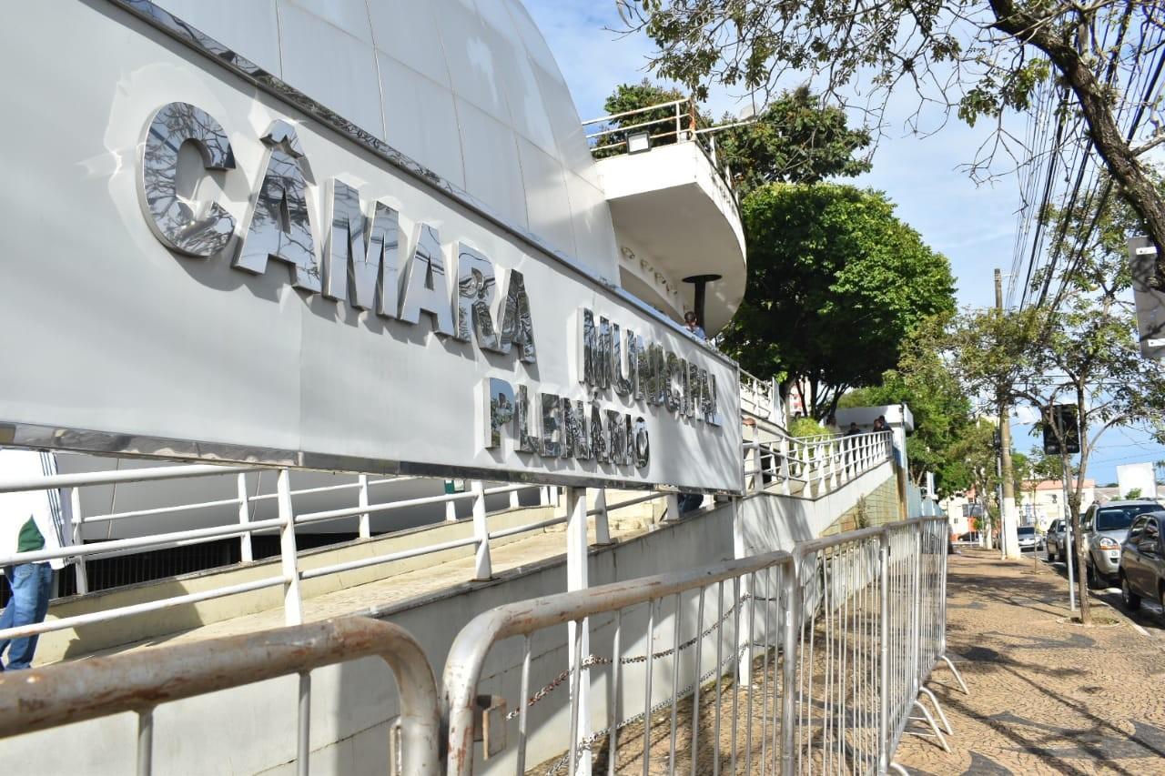 Câmara de Campinas vota 'Lei do Puxadinho' e plano de contratos emergenciais nesta segunda - Notícias - Plantão Diário