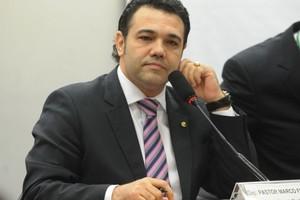 Deputado Marcos Feliciano