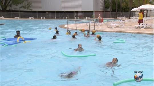 Artes, piscina, teatro e natureza: G1 lista o que fazer nas férias escolares na região de Ribeirão Preto
