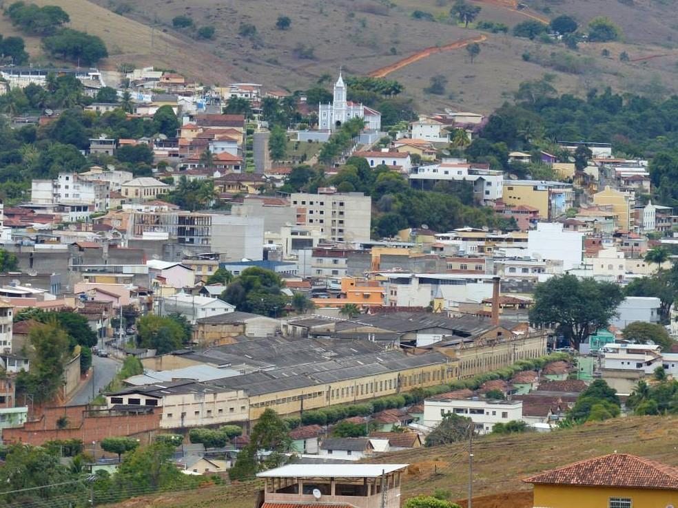 São João Nepomuceno lidera o ranking de casos na Zona da Mata — Foto: Prefeitura/Divulgação